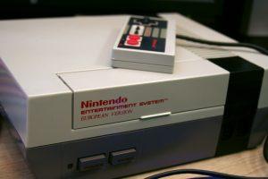 import japanese nintendo games