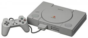 importing japanese playstation console