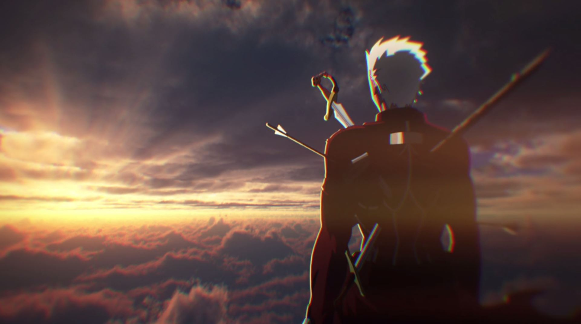 fate stay night background